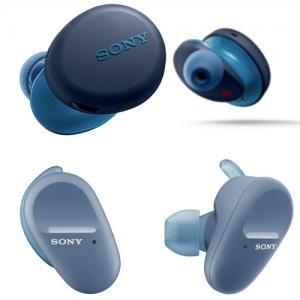 Sony launches WF-SP800N and WF-XB700 true wireless earphones in India with 5 specifications