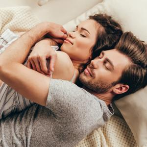 Study: Share the bed with your spouse for quality sleep, super memory