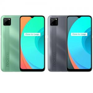 Realme C11 launched in India: World`s 1st smartphone to feature a MediaTek Helio G35 processor