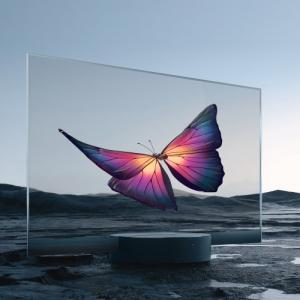 Xiaomi launched world`s first transparent TV with 7 unique specifications