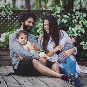 How marriage changes after having a baby