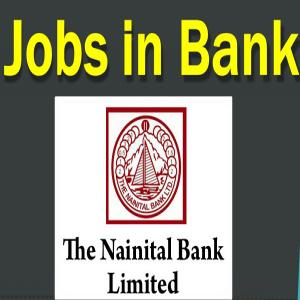 Nainital Bank Clerk PO Recruitment 2020, Apply Now