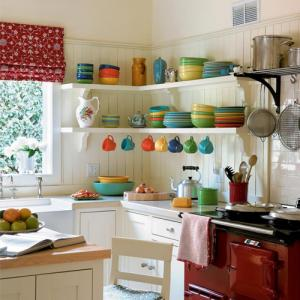 6 Tips to make your kitchen spacious