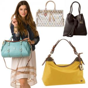 Travel in a style, 5 amazing bags collection