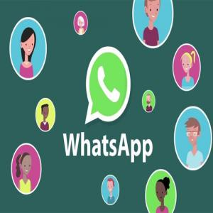 WhatsApp will soon allow you to set different wallpapers for different chats