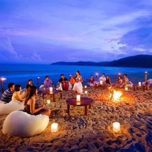 Discover these 7 dreamy honeymoon places in India