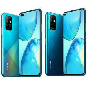 Infinix Note 8, Note 8i launched with 64MP quad cameras, fast charging and more