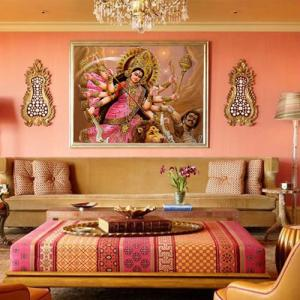 5 Classic decoration ideas to make your house Navratri ready