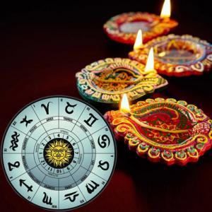Impress Goddess Laxmi this Diwali According to Your Zodiac Sign