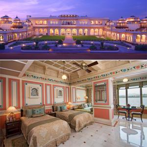 Enjoy this Diwali in Land of the Royals `Rajasthan` 7 famous heritage hotels