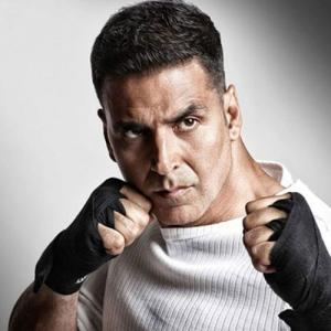 Akshay Kumar files Rs 500 cr defamation case against YouTuber for claiming actor helped Rhea