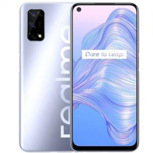 Realme 7 5G launched with quad rear cameras and 120Hz display