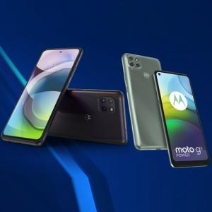 Moto G9 Power to launch in India on Dec 8 with 64MP triple camera setup and 5G support