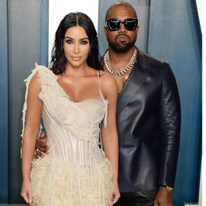 Kim Kardashian to divorce Kanye West!