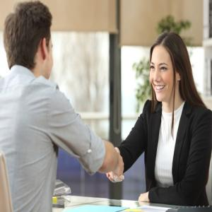 How to succeed in your new job, make a great impression