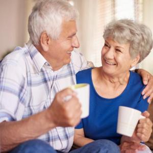 Study: Elderly people must drink more tea