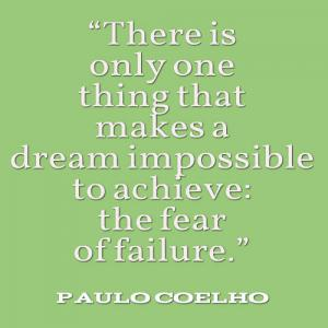 Chase Your Dreams : Motivational Quotes