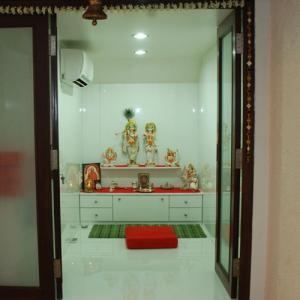 4 Vastu Tips for Pooja room