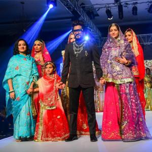 Shaadiyan reflected the enigma of Rajasthani culture