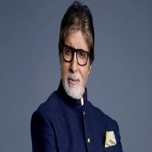 It Is Embarrassing To Ask For Donations - Says Amitabh Bachchan