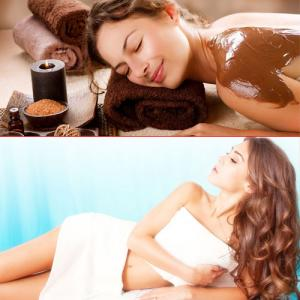 7 Easy tips: How to do Spa at home