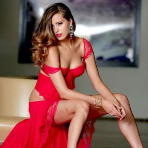 5 Hot Red Dresses
