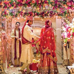 5 Vastu Tips for decorating Lagan Mandap