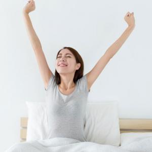 7 Beauty boosting benefits of sleep