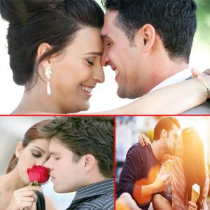 7 Benefits of Kissing, everyone should know