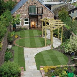 7 Cheap and easy ideas for a beautiful backyard