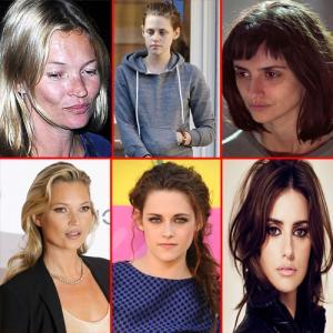 Hollywood Actress Without Makeup Pics Mugeek Vidalondon - Pictures of hollywod actress without makeup