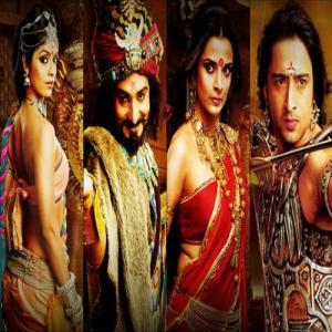 Bhishma Pitamah Will Be Killed By The Pandavs Mahabharat Slide 4