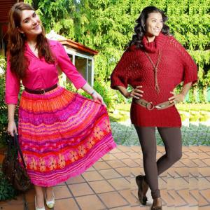 Fashion Funda for Bumpy Women