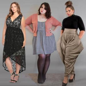 Fat People should avoid these 5 types of wardrobe