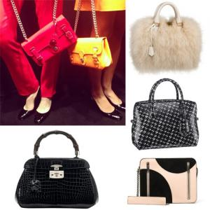 Hot Buy: 5 New Bags..