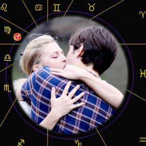 Kissing Style of every Zodiac Sign