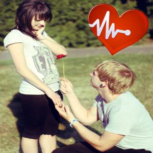 Know about the love test!