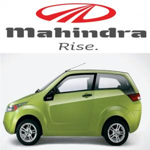 Mahindra e2o to get new variants