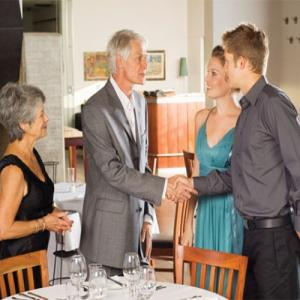 Meeting your girlfriend's parents: Here's what to expect