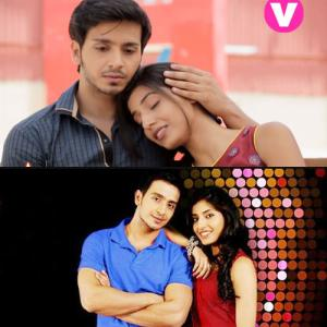 Randhir Loves Sanyukta