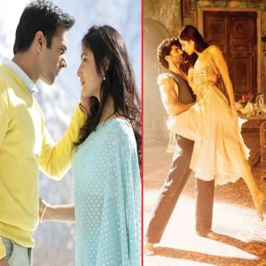 Sanam Re vs Fitoor Movie Review by audience