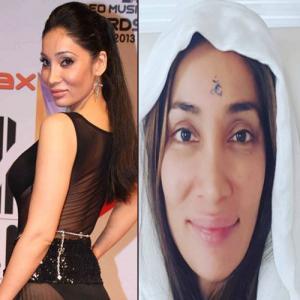 Sofia Hayat,other actresses turned Nuns