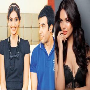 Sonam's ex Punit Malhotra dating Esha