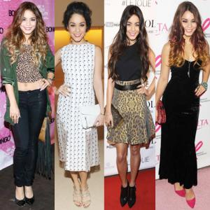 Steal the look! Vanessa Hudgens