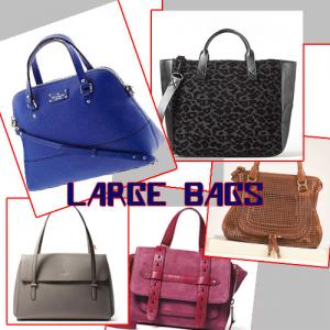 TRENDING Now: stylish LARGE bag!!