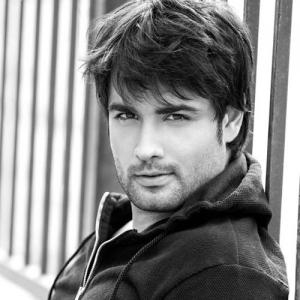 Vivian Dsena back on TV with new show