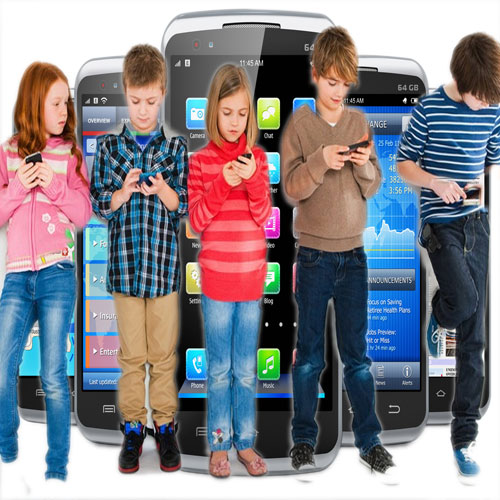 Smartphones affecting your kids: Study, smartphones affecting your kids study,   blame smartphones for your kids daytime sleepiness,  says new study,  kids sleepy during daytime blame smartphones,  how smartphones affecting your kids,  general articles,  ifairer