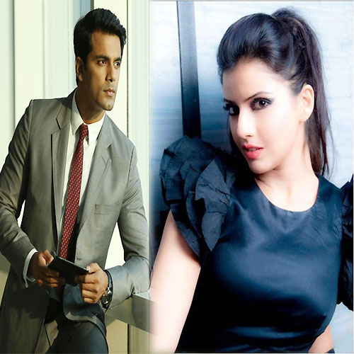 Smriti and Anuj come together, smriti and anuj come together,  smriti kalra and anuj sachdeva come together for rajan shahis next,  anuj sachdeva and smriti kalra upcoming tv show,  upcoming tv show,  tv gossip,  tv buzz,  tv masala,  tv serial latest news,  ifairer