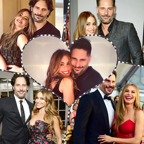 Sofia Vergara was forced to date Joe Manganiello