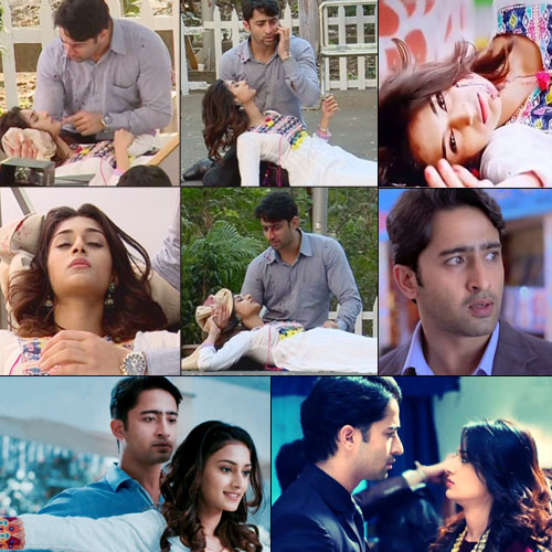 Sonakshi in accident, Dev confess love, sonakshi to meet with an accident,  dev confess his love to her,  kuch rang pyar ke aise bhi: sonakshi to die,  devs love brings sonakshi back to life,   sonakshi to meet with an accident in kuch rang pyar ke aise bhi,  kuch rang pyar ke aise bhi upcoming episode news,  kuch rang pyar ke aise bhi upcoming twists,  tv gossips,  indian tv serial news,  ifairer